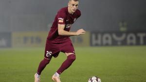 Besim Šerbečić se oprostio od Sarajeva: Ne bih imao ništa protiv da se opet vratim