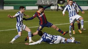 Barcelona u finalu, Pjanić pogodio sa penala