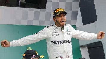Hamilton: Bili smo nepogrešivi, ovo je savršen vikend
