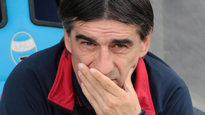 Ivan Jurić kandidat za trenera Hajduka