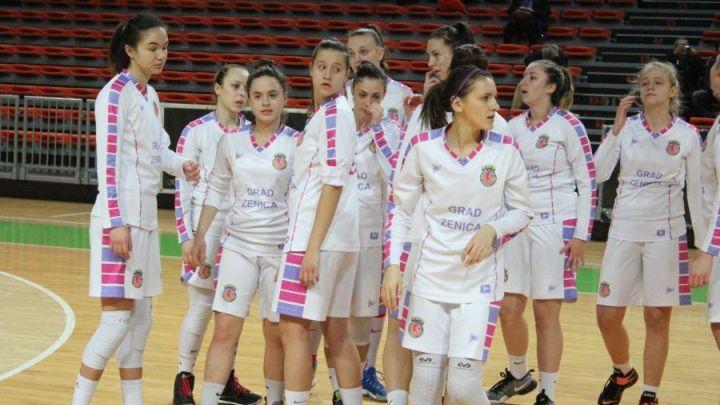Košarkašice Čelika demolirale ekipu Banovića