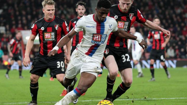 Begović nije mogao zaustaviti Van Aanholta, ali ni Palace sjajni Bournemouth