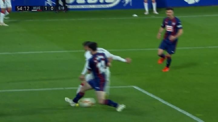 Ako Huesca ispadne, nedostajat će nam baš zbog ovakvih stvari