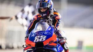 Završena Moto GP sezona: Oliveira izdominirao na domaćem terenu
