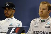 Rosberg: Hamilton je jedan od najboljih u istoriji