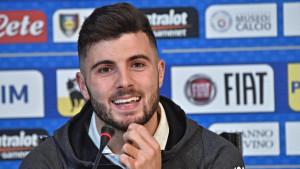 Cutrone potpisuje novi ugovor s Milanom