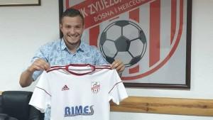 Eldin Fačić potpisao za Zvijezdu