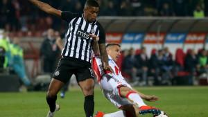 Uzburkane strasti u Srbiji: Gomes se pravda navijačima Partizana zbog izjave novog člana Zvezde