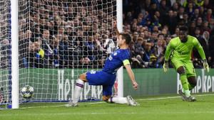 Stamford Bridge ne pamti ništa slično: Osam golova, dva isključenja i veliki povratak Chelseaja