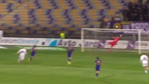 Triglav iznenadio Maribor, Goran Brkić postigao gol za pamćenje