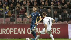 Ermin Bičakčić nakon šest godina napušta Hoffenheim