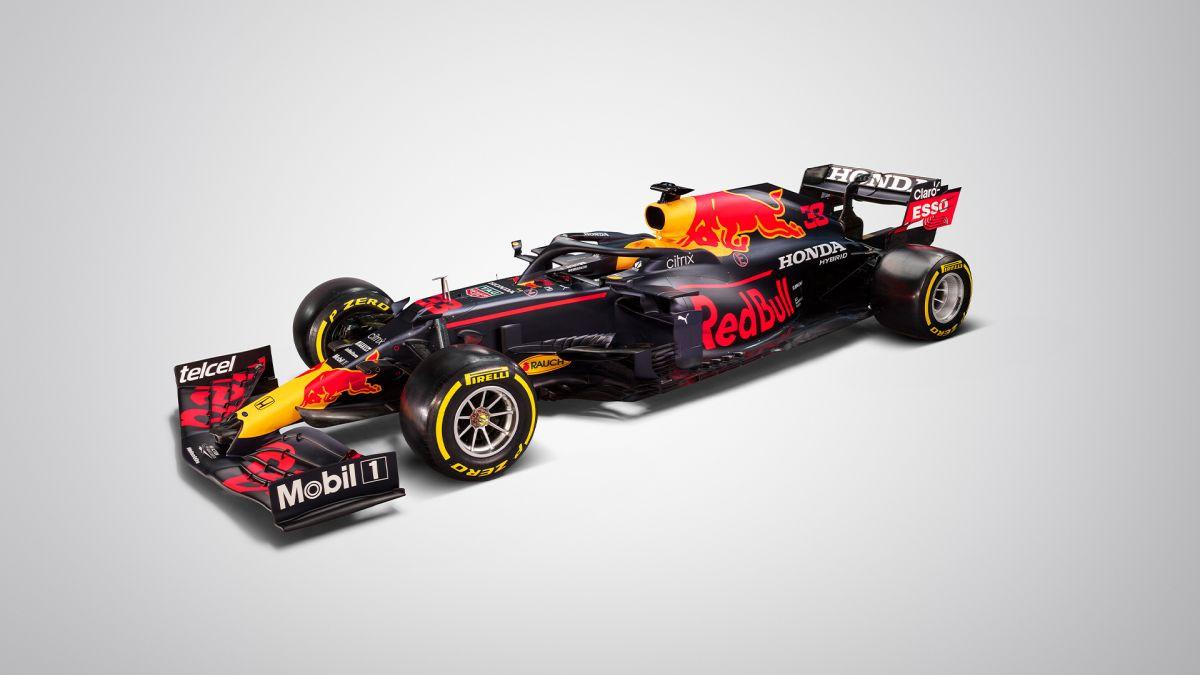 Red Bull predstavio bolid za novu sezonu