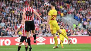 Fudbalska poslastica u Londonu: Šest golova na duelu Brentforda i Liverpoola