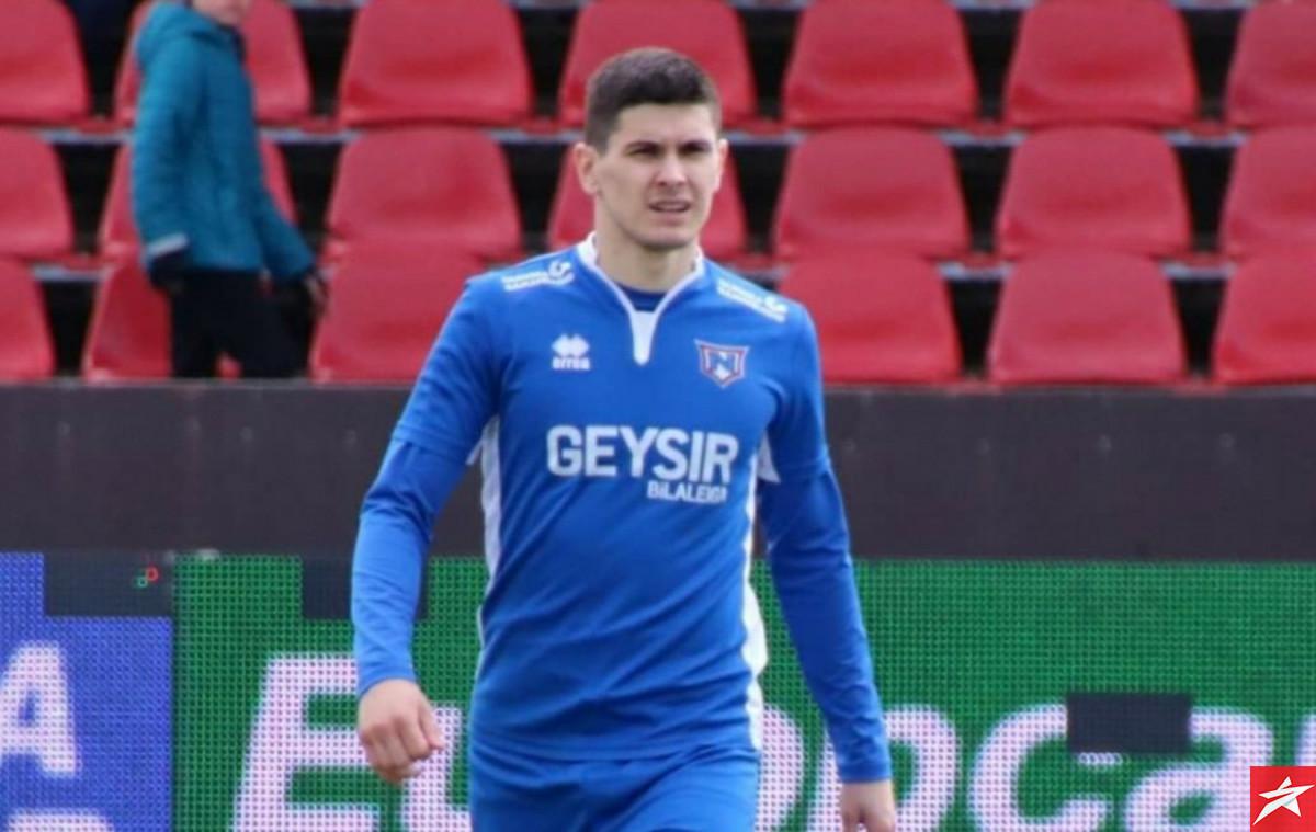 Toni Tipurić potpisuje za HŠK Zrinjski