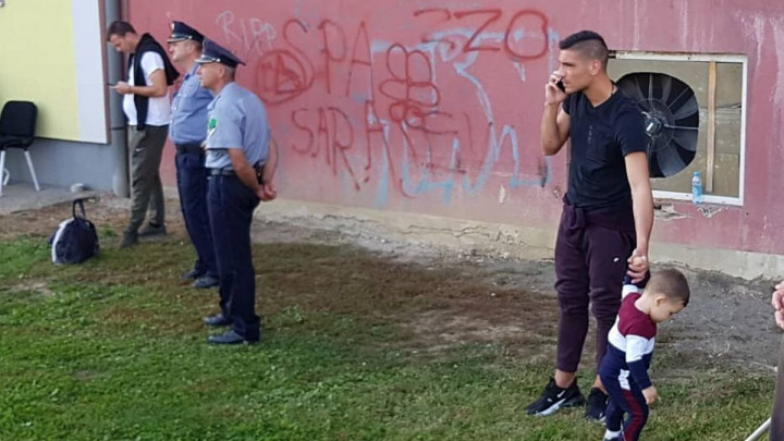 Poznato lice prati FK Željezničar u Kalesiji