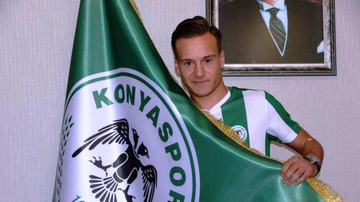 Milošević donio važnu pobjedu Konyasporu