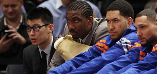 Mogu li Knicksi zaustaviti niz od 13 poraza?