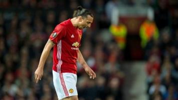 Mourinho potvrdio: Ibrahimović će možda ostati