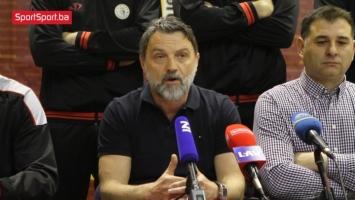 Muzurović: Savez testira koliko je duboko dno bh. rukometa