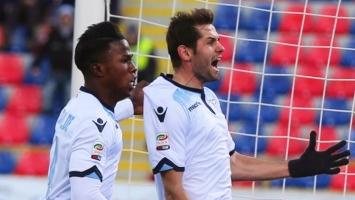 Nevjerovatni Dybala, Lulić spasio Lazio poraza