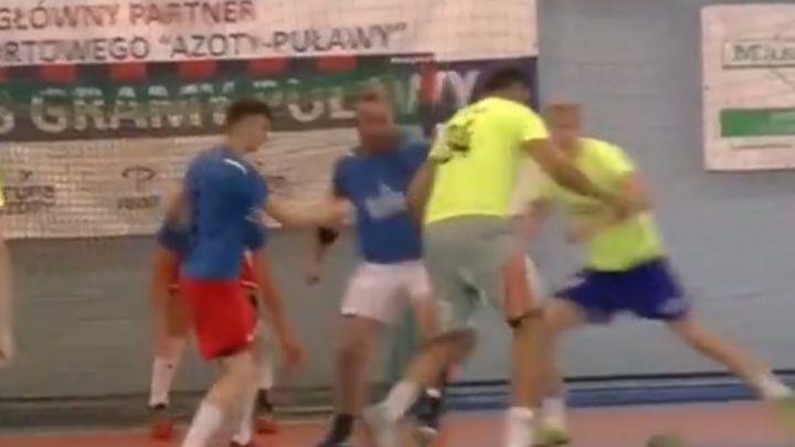 Nikola Prce pogađa i kao fudbaler