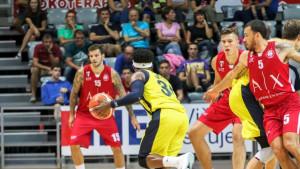 Biberović ubacio dva poena u pobjedi Fenerbahčea