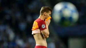 Galatasaray spašavao bod protiv najneefikasnije ekipe turskog prvenstva