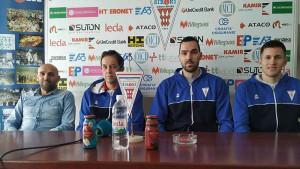 U Širokom spremni za finalnu seriju: Želimo osvojiti titulu prvaka BiH
