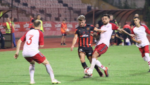 Novi udarac za Slobodu pred derbi protiv FK Sarajevo