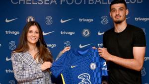 Reprezentativac Albanije potpisao za Chelsea