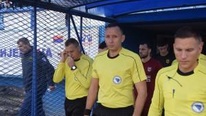 Određene sudije za 18. kolo Premijer lige, pet utakmica u direktnom prijenosu