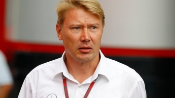 Hakkinen se priključio McLarenu