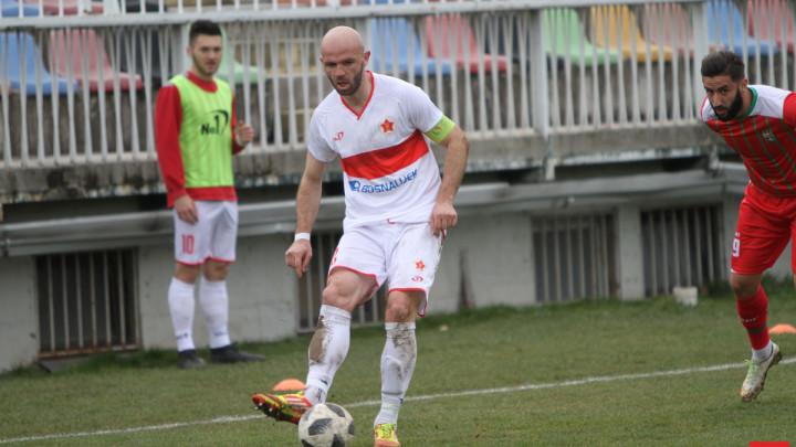 Velež u Tešnju bez Kuduzovića i Ćosića