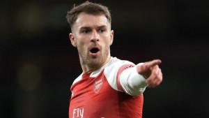 Ramsey otpao zbog povrede