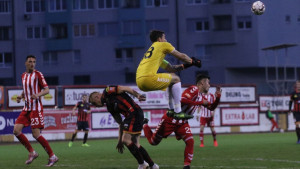 Filip Erić danas stavlja potpis na ugovor sa FK Željezničar