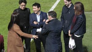 Medije u Vijetnamu zanima FK Sarajevo, a poseban odgovor su potražili kod prvog čovjeka kluba