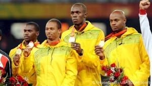 'Lova do krova': Koliko zarađuju osvajači medalja na SP-u u atletici?