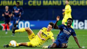 Žuta podmornica slavila, ali žali zbog rezultata: Arsenal iz diskutabilnog penala ostao u igri