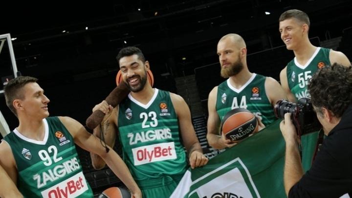 Žalgiris objavio budžet za iduću sezonu