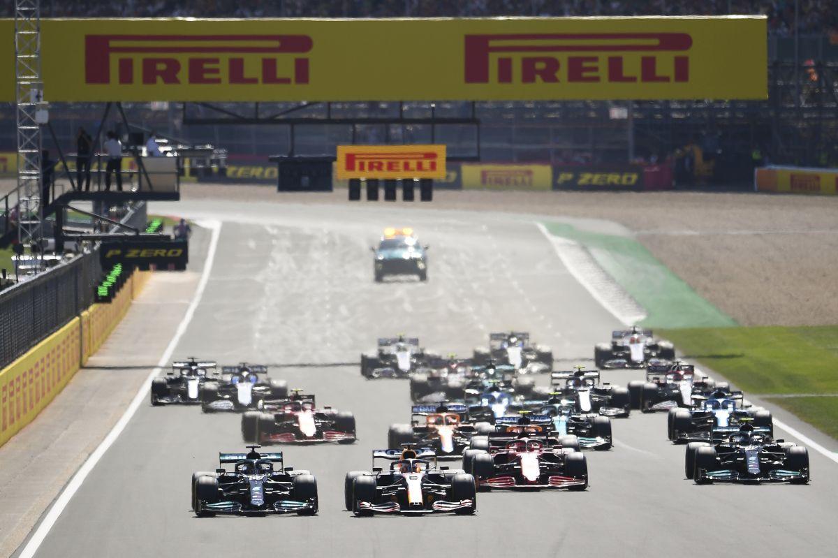 Hamilton slavio u spektakularnoj utrci na Silverstonu, sjajan vikend za Ferrari
