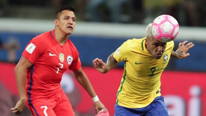 Alves: Bilo bi lijepo kada bi nam se Sanchez pridružio