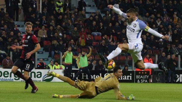 Ponovo taj Icardi: Inter bolji od Cagliarija