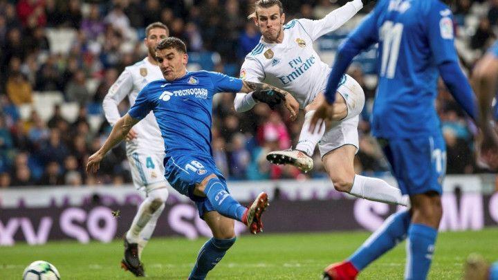 Ronaldo prebacio 300 golova u La Ligi, Real savladao Getafe