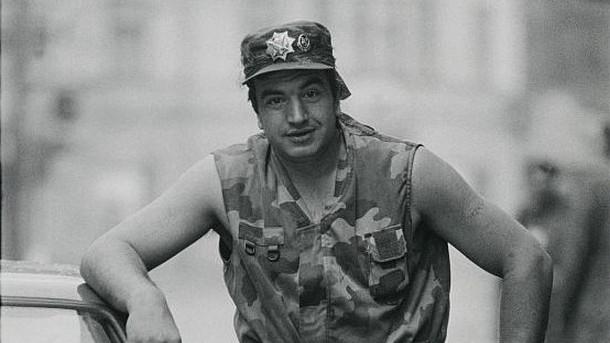 26 godina od pogibije Dževada Begića Đilde