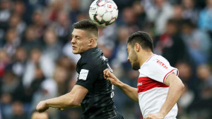 Brazzo odustao, ne želi Jovića u Bayernu