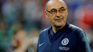 Juventus u ponedjeljak predstavlja Sarrija