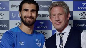 Everton predstavio pojačanje iz Barcelone