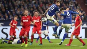 Koln golom u 91. minuti spriječio Schalke da se izdvoji na vrhu tabele Bundeslige