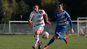 FK Olimpik siguran protiv NK TOŠK