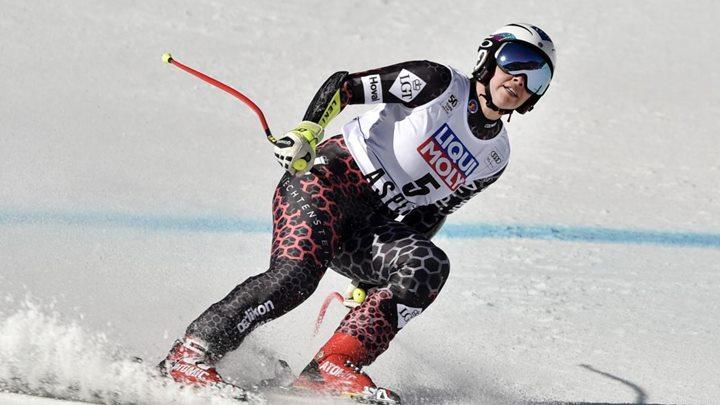 Tina Weirather ispisala novu istoriju skijanja